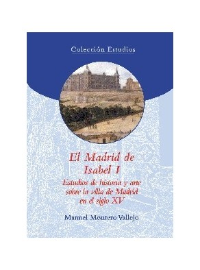 EL MADRID DE ISABEL I
