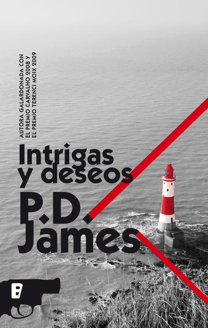INTRIGAS Y DESEOS : DETECTIVE ADAM DALGLIESH