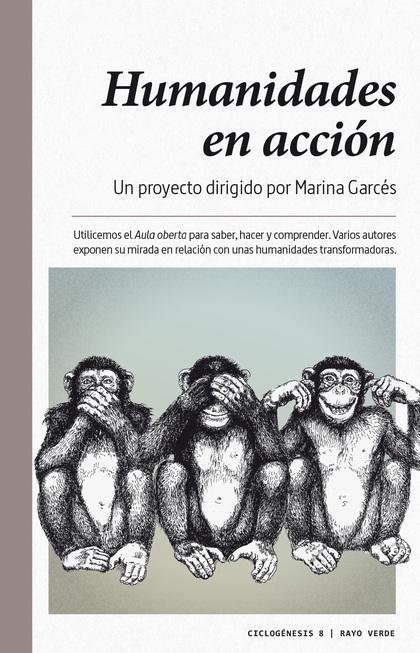 HUMANIDADES EN ACCIÓN.