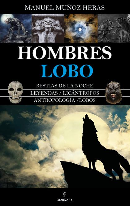 HOMBRES LOBO.