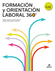 FORMACION ORIENTACION LABORAL 360º GM/GS 18 CF