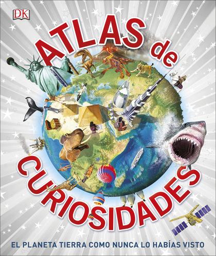 ATLAS DE CURIOSIDADES                                                           EL PLANETA TIER