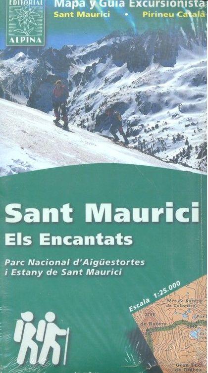 SANT MAURICI