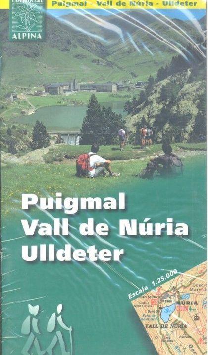 PUIGMAL-NURIA