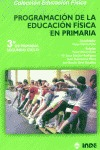 PROGRAMACIÓN DE LA EDUCACIÓN FÍSICA EN PRIMARIA, 3 CURSO, 2 CICLO