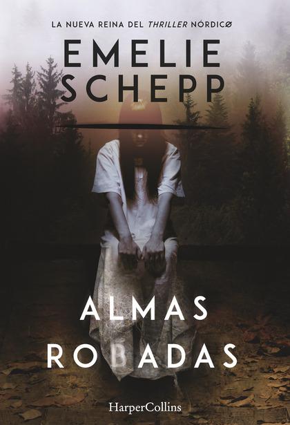 ALMAS ROBADAS.