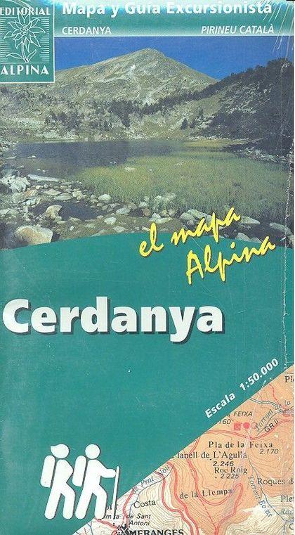 CERDANYA