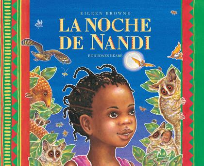 LA NOCHE DE NANDI.
