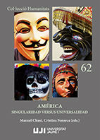 AMÉRICA: SINGULARIDAD VERSUS UNIVERSALIDAD
