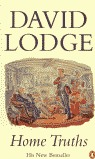 Lodge - Home Truths