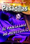 EL FANTASMA DEL AUDITORIO. PESADILLAS, 27