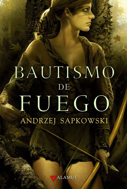BAUTISMO DE FUEGO