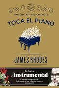 TOCA EL PIANO. INTERPRETA BACH EN SIS SETMANES