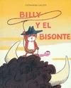 BILLY Y EL BISONTE.