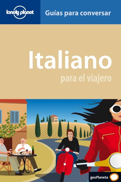 ITALIANO : PARA EL VIAJERO