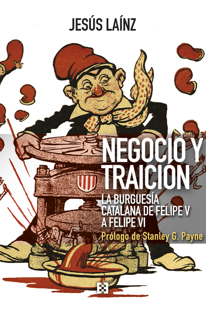 NEGOCIO Y TRADICION                                                             LA BURGUESIA CA