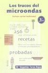 LOS TRUCOS DEL MICROONDAS