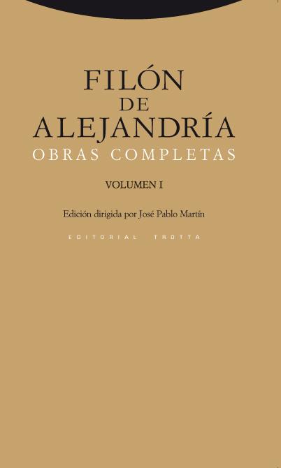 OBRAS COMPLETAS. VOLUMEN 1