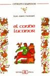CONDE LUCANOR ODRES