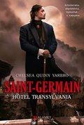 HOTEL TRANSILVANIA - EL CONDE DE SAINT-GERMAIN. SAINT GEMAIN