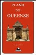 PLANO DE OURENSE