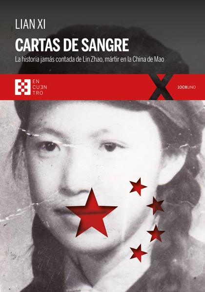 CARTAS DE SANGRE                                                                LA HISTORIA JAM