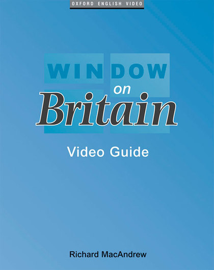 WINDOW ON BRITAIN.VIDEO GUIDE