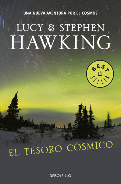 EL TESORO CÓSMICO.