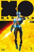 X-O MANOWAR 14.