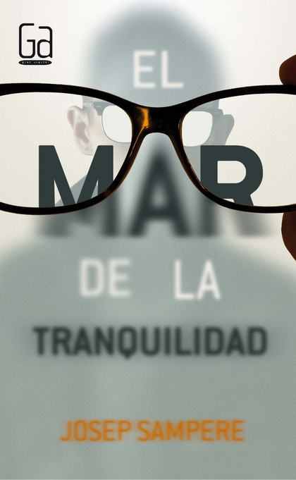 MAR DE LA TRANQUILIDAD,EL
