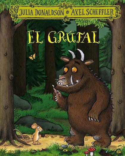 EL GRÚFAL.