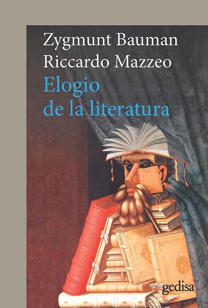 ELOGIO DE LA LITERATURA.