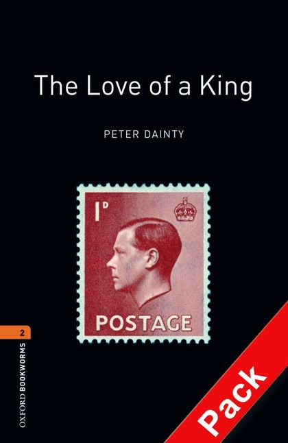 THE LOVE OF A KING OBL 2