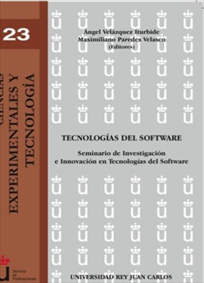 Tecnologías del software