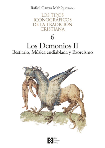 TIPOS ICONOGRAFICOS DE LA TRADICION CRISTIANA, LOS - VOL. 6