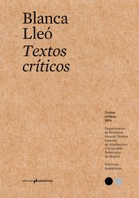 TEXTOS CRITICOS #12
