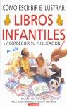 COMO ESCRIBIR Y DIBUJAR LIBROS INFANTILES