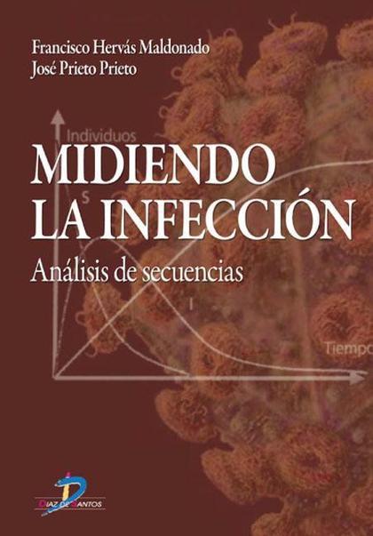 MIDIENDO LA INFECCIÓN : ANÁLISIS DE SECUENCIAS