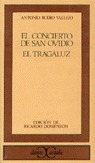 CONCIERTO SAN OVIDIO TRAGALUZ CC