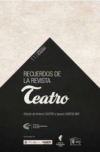 RECORDANDO LA REVISTA TEATRO (1952-57).