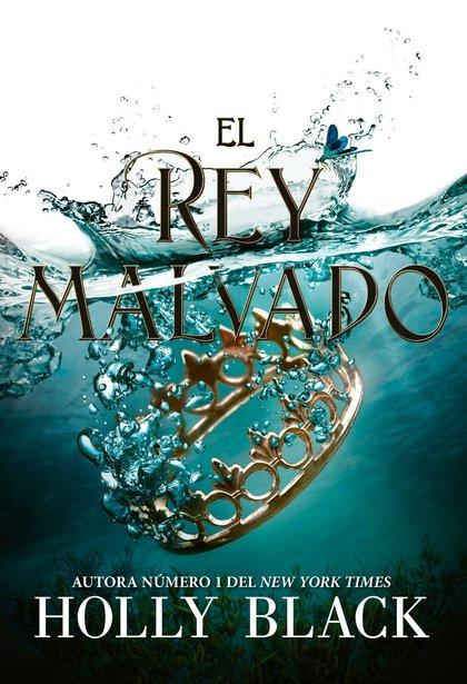 EL REY MALVADO.