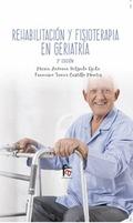 REHABILITACION Y FISIOTERAPIA GERIATRICA-3 EDICION
