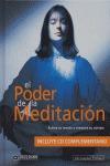 LA FUERZA DE LA MEDITACIÓN