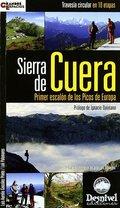 SIERRA DE CUERA. PRIMER ESCALÓN DE LOS PICOS DE EUROPA, TRAVESÍA CIRCULAR EN 10 ETAPAS