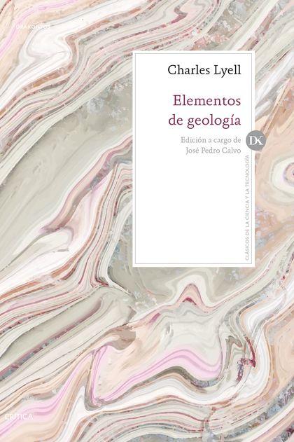 ELEMENTOS DE GEOLOGÍA.