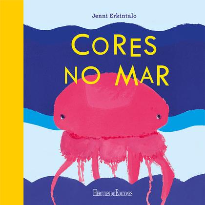 CORES NO MAR