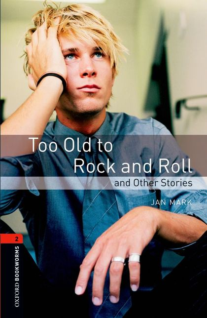 TO OLD TO ROCK AND ROLL OBL 2