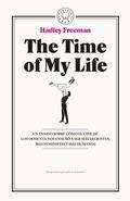 THE TIME OF MY LIFE. UN ENSAYO SOBRE CÓMO EL CINE DE LOS OCHENTA NOS ENSEÑÓ A SER MÁS VALIENTES