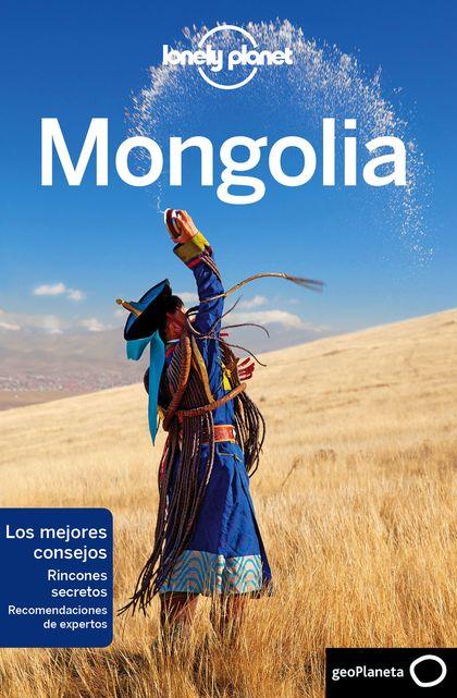 MONGOLIA 1.