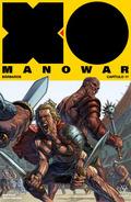 X-O MANOWAR 17.